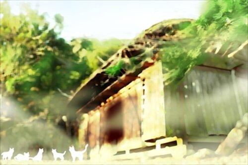 ここに君たちが集まるワケ Game Screen Shot2