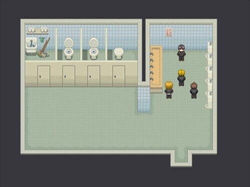 行き着く先はされどひとつ Game Screen Shot2