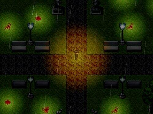 行き着く先はされどひとつ Game Screen Shot5
