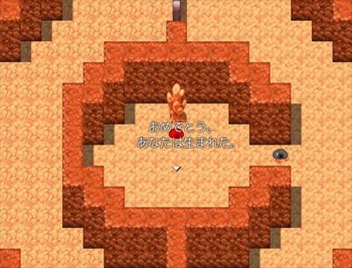Fetus Game Screen Shot2