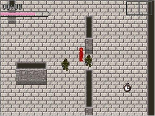 追跡者 Game Screen Shot3