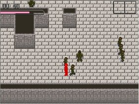 追跡者 Game Screen Shot4