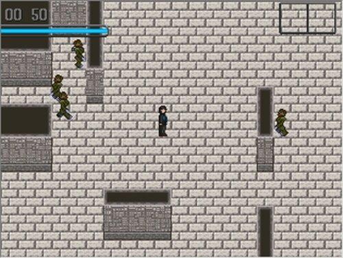 追跡者 Game Screen Shots