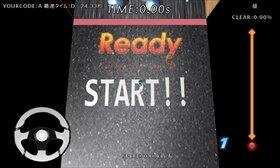 MinicaR ~ARRIVE~ Game Screen Shot2