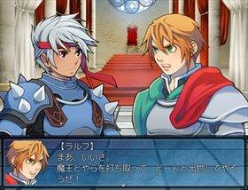 イレヴンナイツ Game Screen Shot2