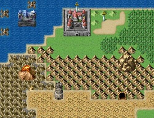 イレヴンナイツ Game Screen Shot4