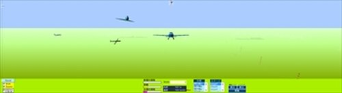 AIR FIGHT Game Screen Shot2