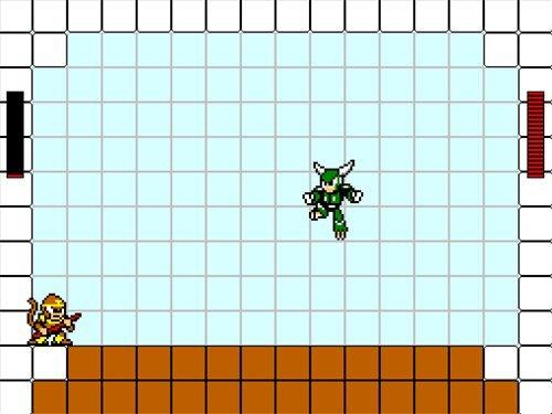 オサルでゴザル Game Screen Shot1