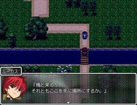 NAMELESS DAYS Game Screen Shot2