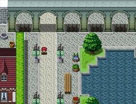 NAMELESS DAYS Game Screen Shot5