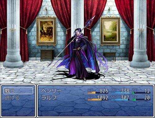 キノコ王国の伝説 Game Screen Shot5