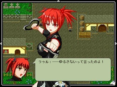 ツギハギパズルス Game Screen Shot3