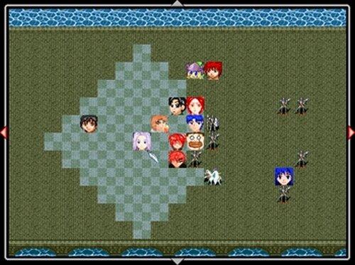 ツギハギパズルス Game Screen Shots
