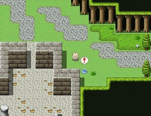 ココロのアトリエ Game Screen Shot2