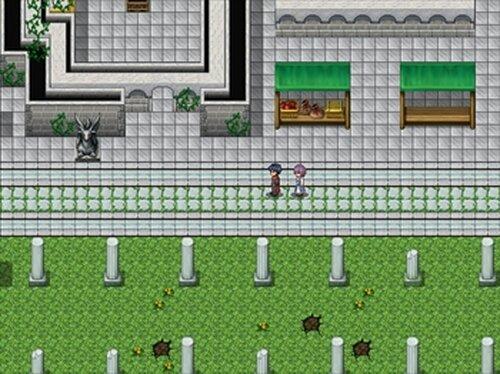 カステッルム Game Screen Shot4