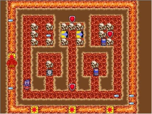 つかぼんのオモチャ島2 Game Screen Shot1