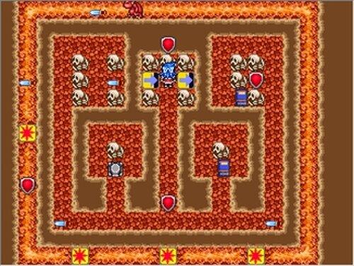 つかぼんのオモチャ島2 Game Screen Shot5