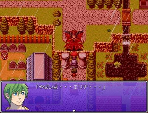 僕と魔王と不思議な少女 Game Screen Shot5