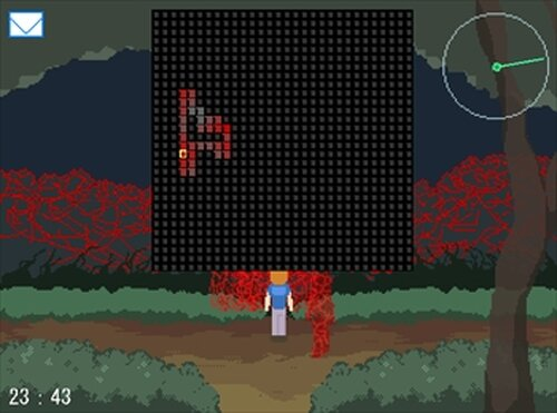 タケさま ニコニコホラーゲームフェスバージョン Game Screen Shot5