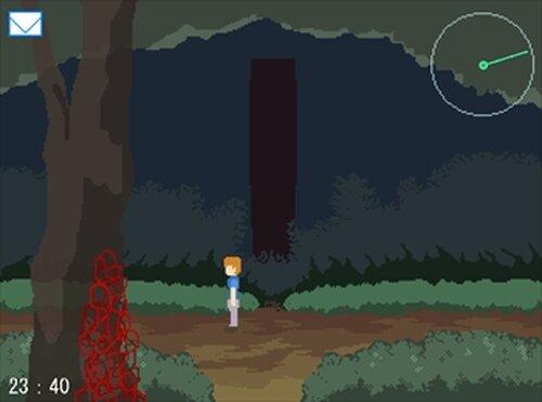 タケさま ニコニコホラーゲームフェスバージョン Game Screen Shots