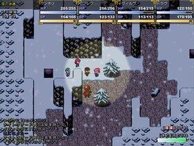 ワールドフロンティア Game Screen Shot4