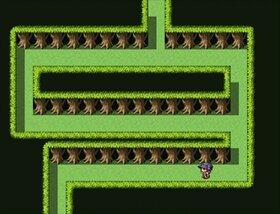 ひまわりの謎 Game Screen Shot3