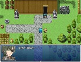 ジーク~前編~(仮) Game Screen Shot3