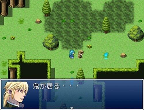 ジーク~前編~(仮) Game Screen Shot5