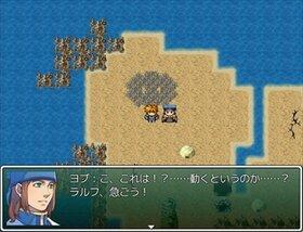 方舟 -Road To Paradise- Game Screen Shot5