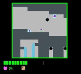魔法少女は3度目の旅に出る【完成版】 Game Screen Shot2