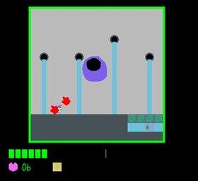 魔法少女は3度目の旅に出る【完成版】 Game Screen Shot3