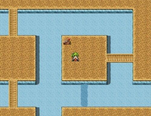 この町ダンジョン Game Screen Shot3