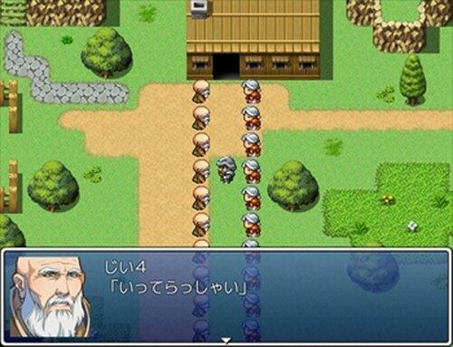 さくっとRPG Game Screen Shot2