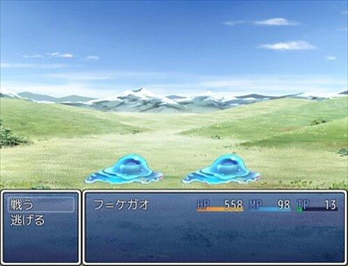 さくっとRPG Game Screen Shot3