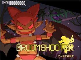 ブルームシューター Game Screen Shot2