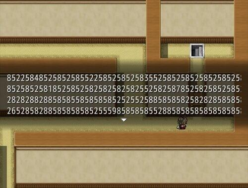 東方 文と椛天狗ものがたりPart2 Game Screen Shot1