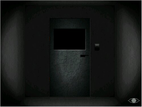 ライトを消すだけの高時給な宿直 Game Screen Shot3