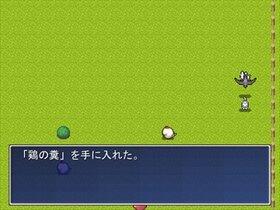 馬鹿で結構、コケコッコウ Game Screen Shot3