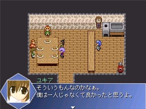 クラッシュ世界 Game Screen Shot2
