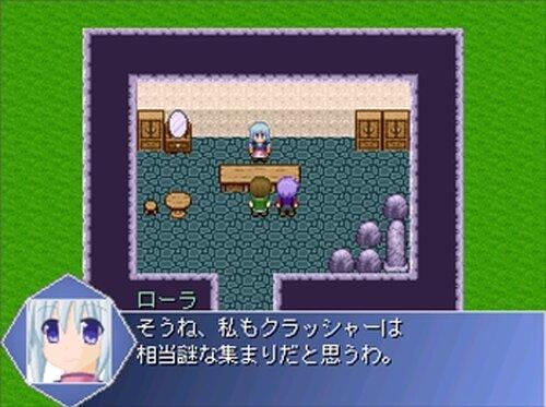 クラッシュ世界 Game Screen Shot3
