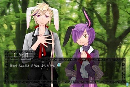 捕獲ってMANBOU! Game Screen Shot5