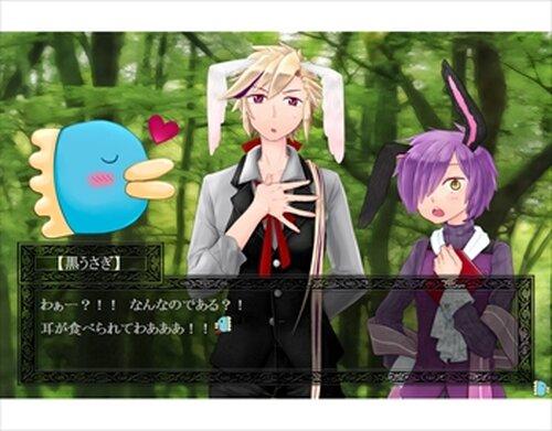捕獲ってMANBOU! Game Screen Shots