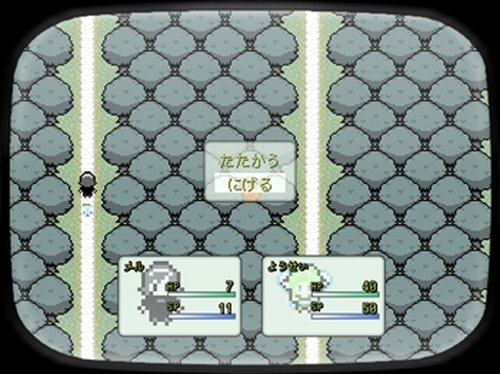 むらびとつくつく_1.02 Game Screen Shot4