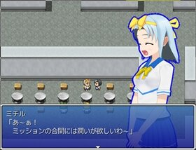 For Unlikely HEROES(β版) Game Screen Shot4