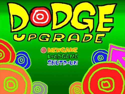 DODGE UPGRADE Game Screen Shot2