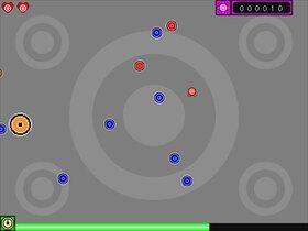 DODGE UPGRADE Game Screen Shot3