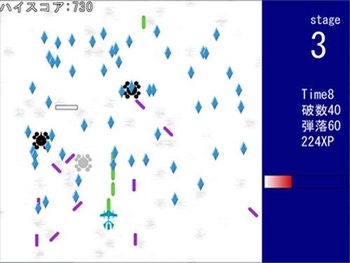 EIEN∞A Game Screen Shot3