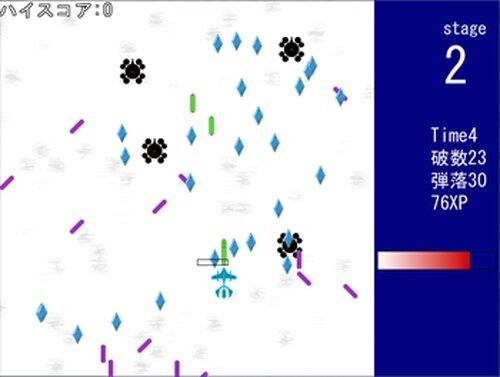 EIEN∞A Game Screen Shots