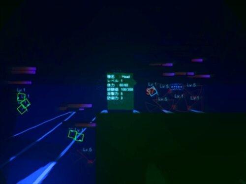 BlueAbyss Game Screen Shot2