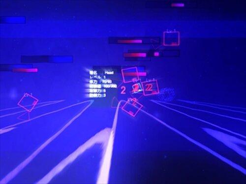 BlueAbyss Game Screen Shot4